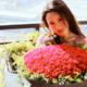 想必大家都跟我一样都喜欢过生日吧O(∩_∩)O因为过生日~就是可以名正言顺的收花收蛋糕收满满的爱~最近很多...