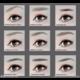 来聊聊眉型那点事儿吧…哪款是你喜欢的样子呢