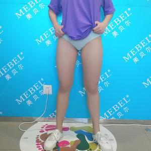 美贝尔吸脂瘦大腿