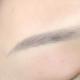 来给大家分享一下我的纹眉效果。其实我想纹眉好久了,可是一直在纠结纹什么样子的,拿不定注意,也不...