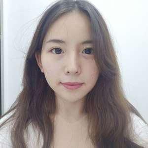歪鼻假体外显修复后变身甜心漫画美少女