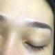 之前纹的眉毛眼睛掉色了,而且变成了红色的。开始的时候在想要不要洗眉,结果纹绣师李医生说不用,可以直接...